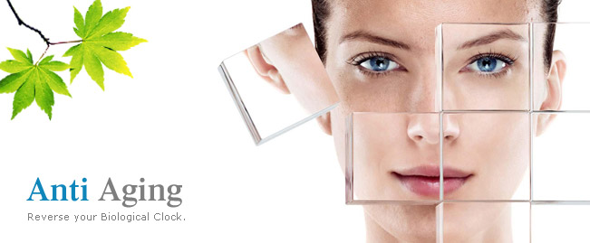 Anti Aging Treatments Aesthetics By Dr Waris Anwar